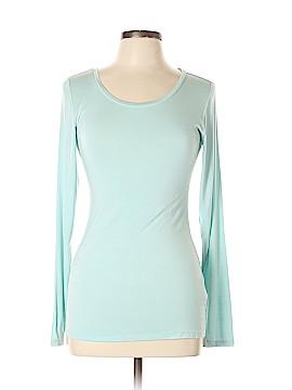 Calypso St. Barth Long Sleeve T-Shirt Size L