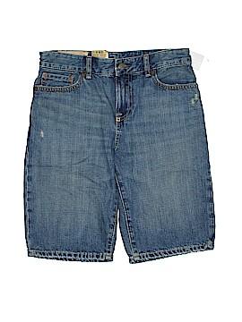 Polo by Ralph Lauren Denim Shorts Size 14