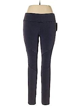 The ZigZag Stripe Leggings Size XL