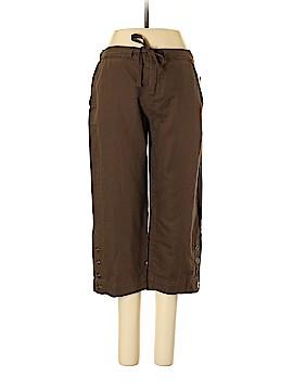 Amber Sun Linen Pants Size 4 (Petite)