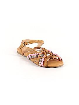 Cat & Jack Sandals Size 1
