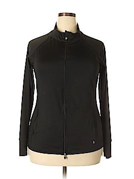 Danskin Jacket Size 16