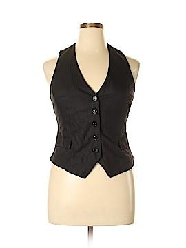 H&M Tuxedo Vest Size 14