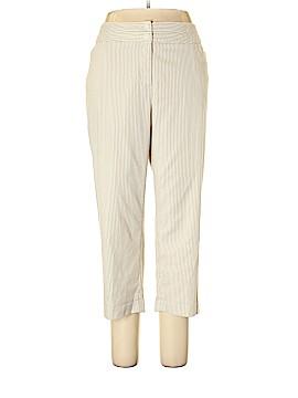 Lane Bryant Dress Pants Size 12 (Plus)