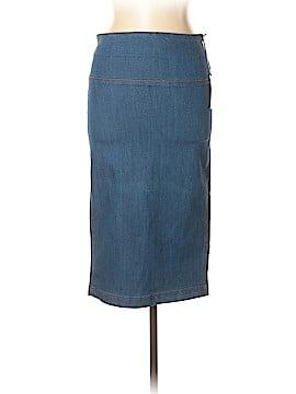GJG Denim Denim Skirt Size L