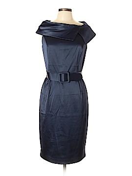 Ellen Tracy Cocktail Dress Size 12