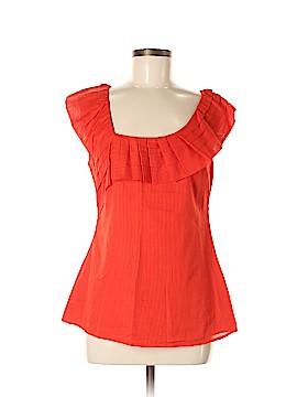 Baraschi Sleeveless Blouse Size 8