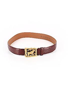 Doncaster Belt Size L