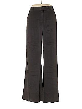 CAbi Silk Pants Size 12