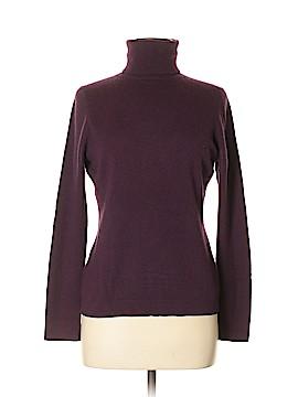 Ann Taylor LOFT Cashmere Pullover Sweater Size M
