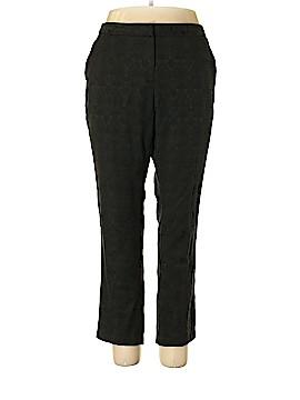 Amanda + Chelsea Dress Pants Size 16W