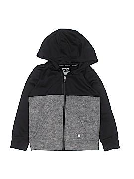 Xersion Zip Up Hoodie Size 7