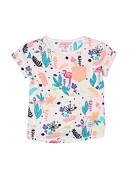 Cat & Jack 3/4 Sleeve T-Shirt Size 4 - 5