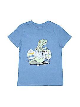 Cat & Jack Short Sleeve T-Shirt Size S (Kids)