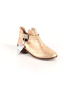 Zara Ankle Boots Size 37 (EU)