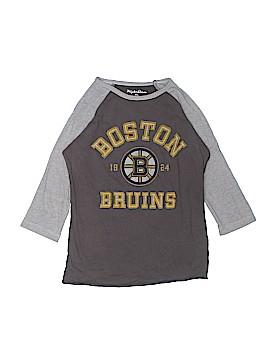 Wright & Ditson 3/4 Sleeve T-Shirt Size M (Youth)