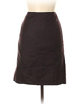 Rebecca Taylor Wool Skirt Size 10