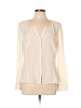 Comptoir des Cotonniers Long Sleeve Blouse Size 44 (FR)