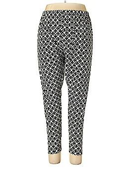 Lbisse Casual Pants Size 3X (Plus)