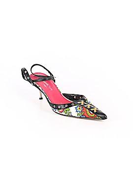 Isabella Fiore Heels Size 7 1/2