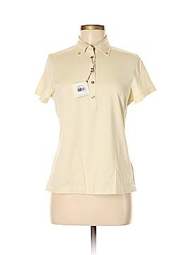 Clover by Bobby Jones Short Sleeve Polo Size M