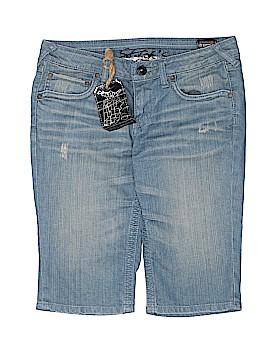 Stitch's Denim Shorts Size 8