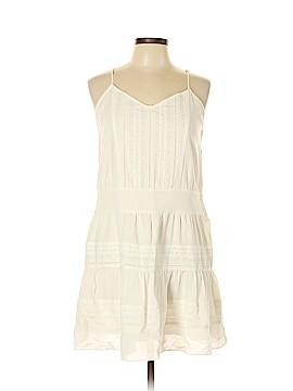 Frame Shirt London Los Angeles Casual Dress Size L