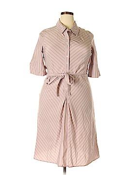 Isaac Mizrahi for Target Casual Dress Size 18 (Plus)