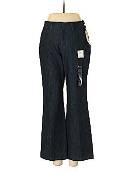 Dockers Jeans Size 4 (Petite)