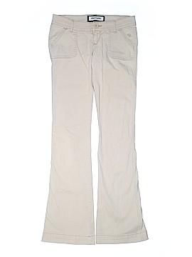 Abercrombie Khakis Size 14 (Slim)