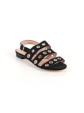 Topshop Sandals Size 5