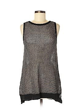 Eileen Fisher Sweater Vest Size M (Petite)