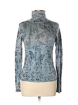 Marika Charles Wool Pullover Sweater Size L
