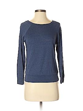 I Love H81 Sweatshirt Size S