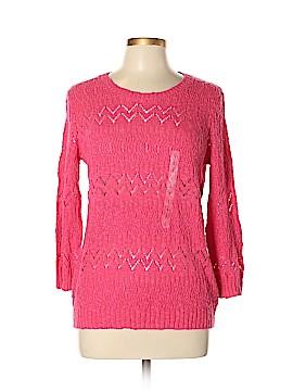 Jones New York Pullover Sweater Size L