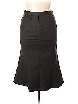 Etcetera Wool Skirt Size 14