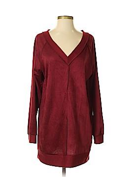Newbury Kustom Pullover Sweater Size S
