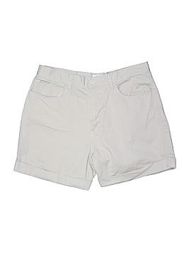 Calvin Klein Denim Shorts Size 16
