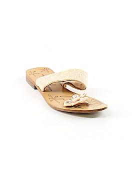 AK Anne Klein Sandals Size 8 1/2