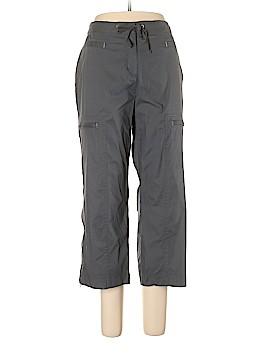 Danskin Now Cargo Pants Size L