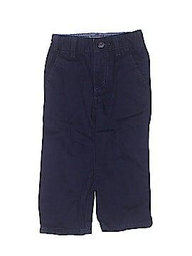 Gymboree Khakis Size 18-24 mo