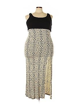 Iris Los Angeles Casual Dress Size XL