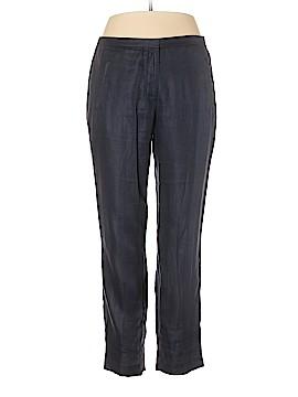 J. Crew Linen Pants Size 12 (Tall)