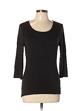 Tahari 3/4 Sleeve T-Shirt Size L