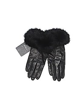 Les Copains Gloves Size S
