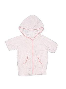 Uniqlo Zip Up Hoodie Size 90 (CM)