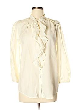 Lauren Jeans Co. Long Sleeve Blouse Size M