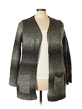 Ruff Hewn Cardigan Size 3X (Plus)