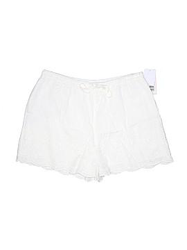 Just Fab Shorts Size L