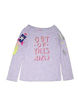 Cat & Jack Long Sleeve T-Shirt Size 14